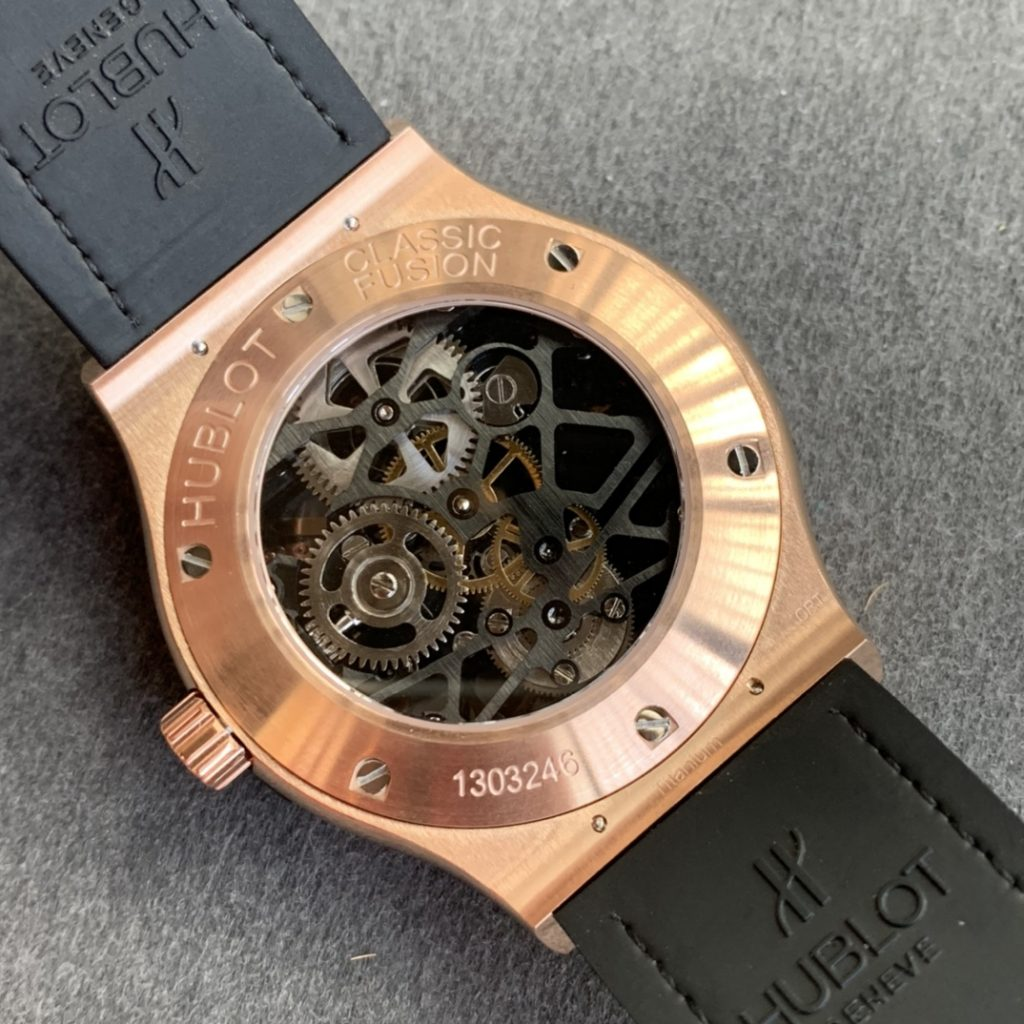 Hublot Hublot Tourbillon Movement